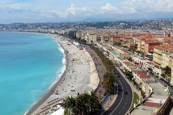 Monaco, Èze & Nice Experience : Private Chauffeur