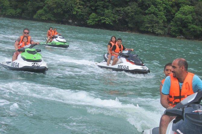 Langkawi Archipelago Jet Ski Tour Including Dayang Bunting Island