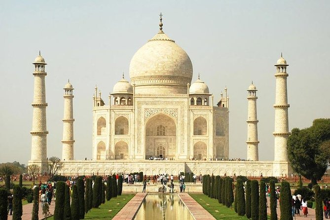 Affordable Agra Airport Transfer