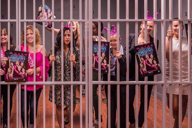 Diamond Heist Room Escape Game Miami Beach