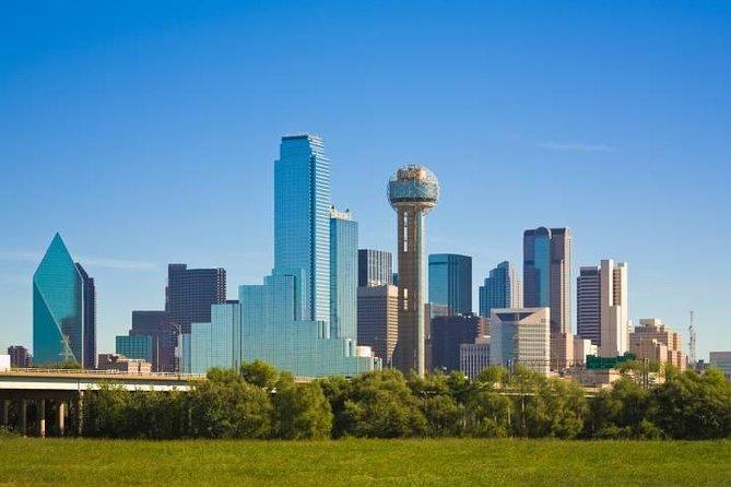 Dallas City Tour