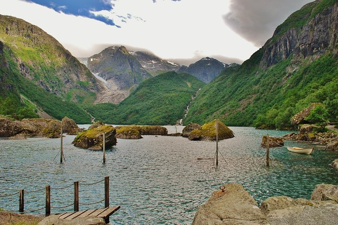 PRIVATE GUIDED TOUR: Folgefonna Glacier & Bondhus Valley from Bergen, 10 hours