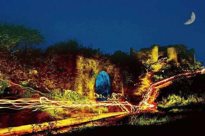 4-Day Private Tour Guizhou Hailongtun Castle and Danxia Landscape from Guiyang