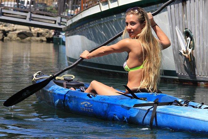 Santa Barbara Kayak Rental