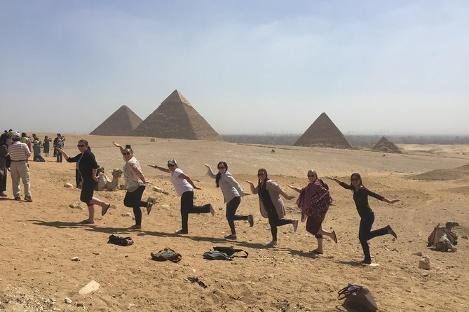 Overnight Tour to Cairo & Fayoum From Cairo