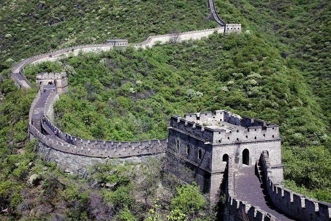 2-Day Beijing Bus Group Tour Including Forbidden city And Mutianyu Great Wall