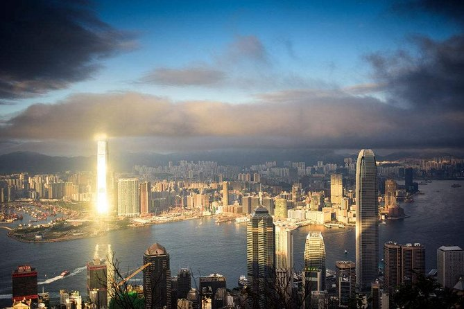 Private Hong Kong Day Tour: Stanley Street And Victoria Peak