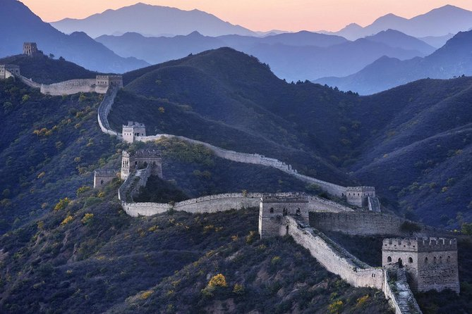 Private 3-Day Beijing Tour Including Lunch