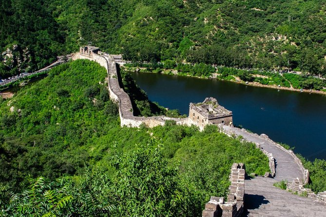 Beijing Private Tour With Huanghuacheng Water Great Wall And Temple Of Heaven