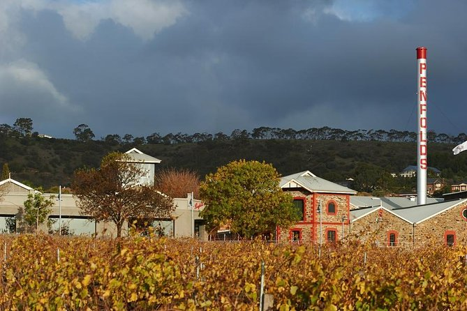 Penfolds Magill Estate Iconic Experience