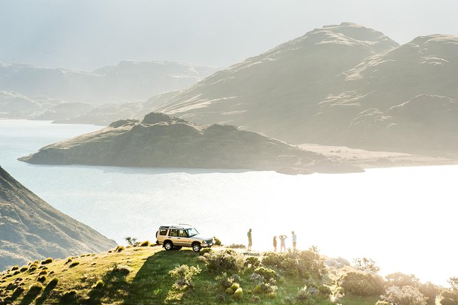 Wanaka 4x4 Explorer The Ultimate Lake and Mountain Adventure