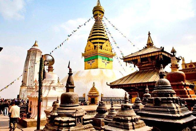 Kathmandu Day Tour - UNESCO World Heritage Tour