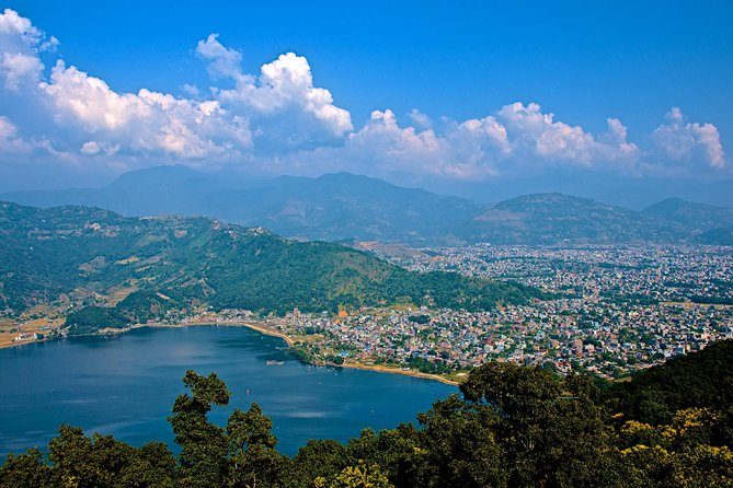 Pokhara City Tour: Full day Sightseeing