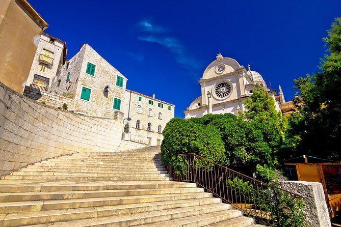 Private tour: Split-National Park Krka-Sibenik