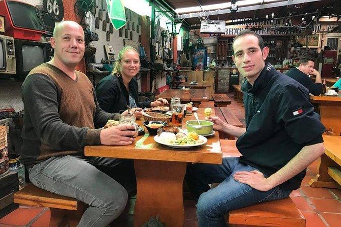 Tour through the Savannah of Bogota
