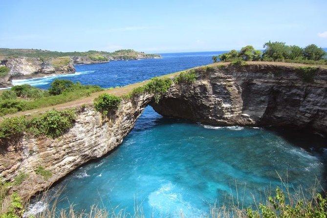 2-Days Nusa lembongan & Nusa Penida island Complete Tour