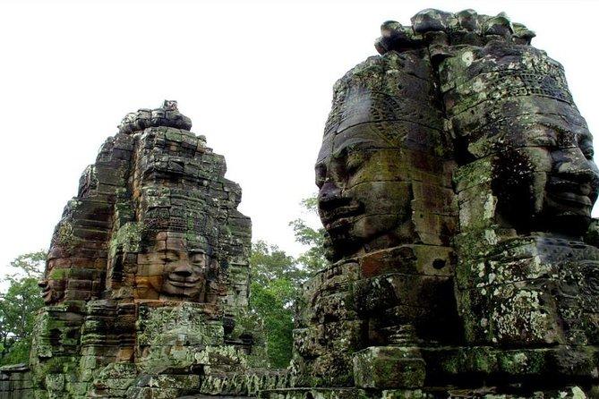 3Days Angkor & Waterfall