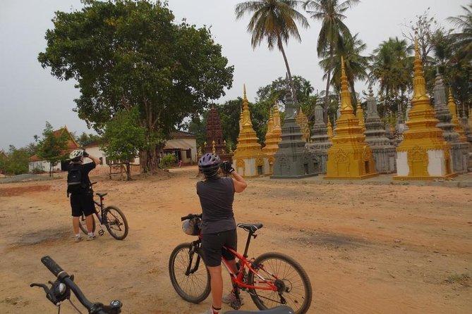 City Cycling Tour