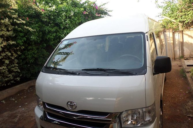 Ghana Vehicle Rental Services