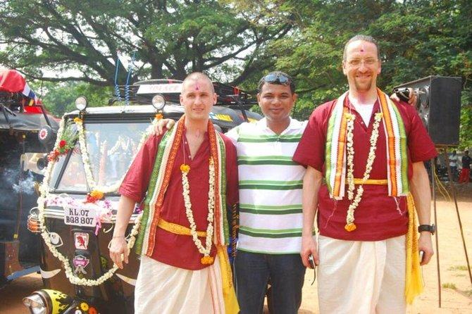 Tuk Tuk Cochin Tour