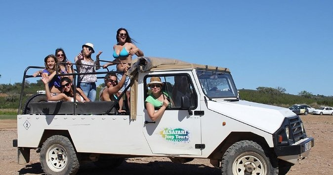 Jeep Safari ANTALYA-Gebiz-Manavgat-side (attention high excitement)