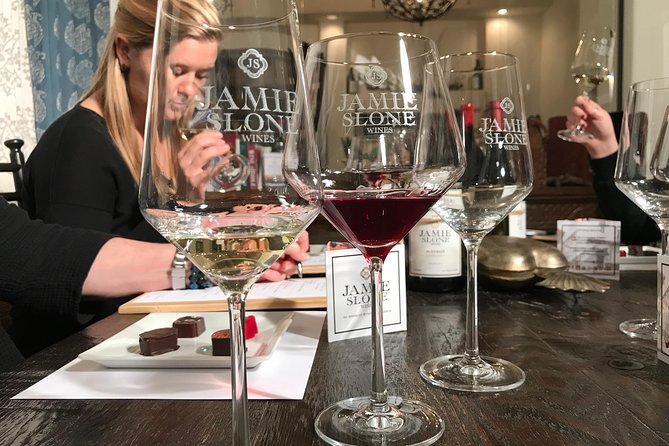 Santa Barbara Wine Education Experience