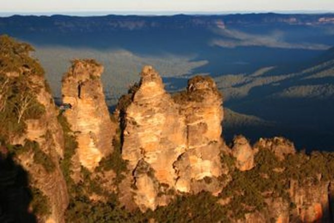 Sydney Shore Excursion: Private Blue Mountains Day Trip