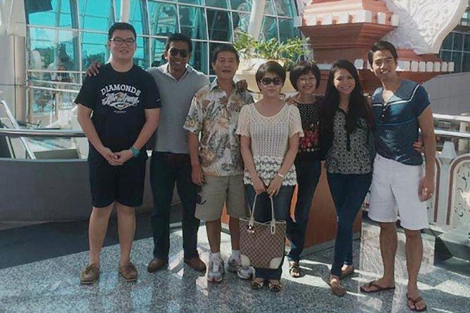 Private drop off: Canggu to Ngurah Rai Bali Airport