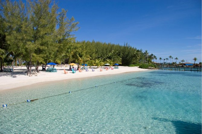 Blue Lagoon Island All Inclusive Beach Day From Nassau The