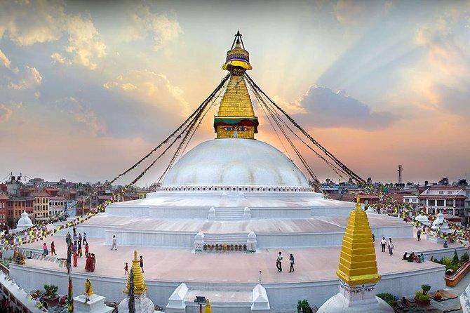 Kathmandu Circuit Tour with Nagarkot