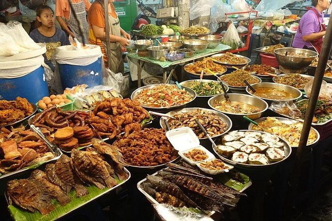 Chiang Mai Street Food Small-Group Night Tour   Thailand Activities - Lonely Planet