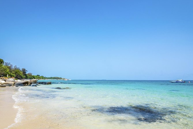 Koh Samet Beach – Tagesausflug von Pattaya