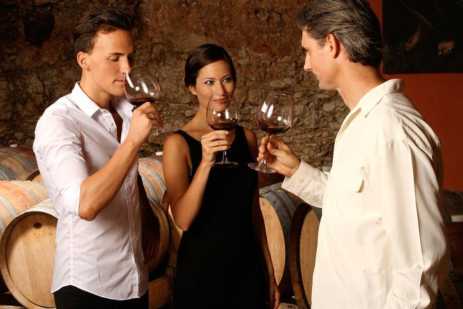 Wine and Food Tour in the Lucca Countryside in small group