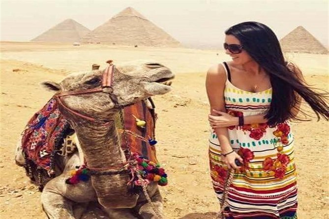 Best tour in Giza pyramids and transfer free from Cairo airport to hotel