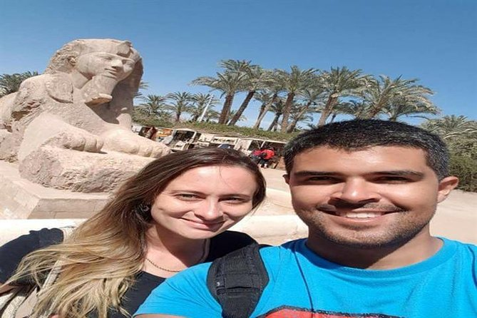Private Tour Memphis and Sakkara