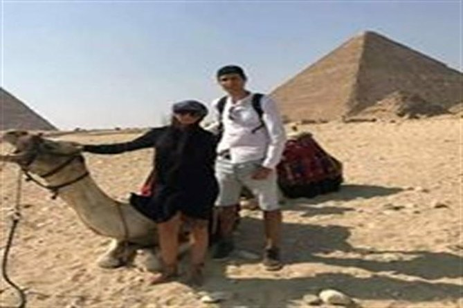 3-Day Tour of Cairo and Giza with Airport-to-Hotel Transfer