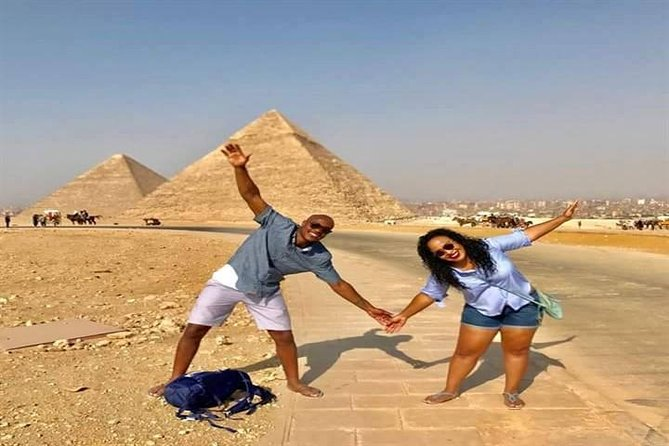 Best Day Tour Giza Pyramids