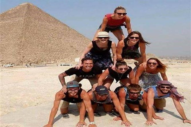 Tour Package 3 Days Cairo and Alexandria