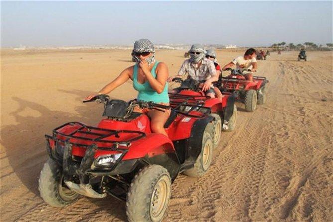 Desert Sharm el Sheikh