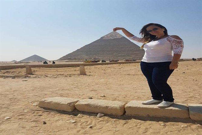 2 days Explore Egypt