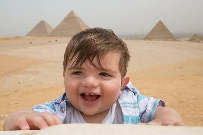 Coptic Cairo and Giza Pyramids Tours