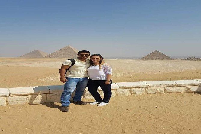 2-Days Tour to Giza and cairo