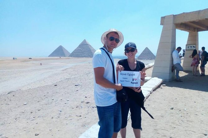 2-Days in Cairo and Giza