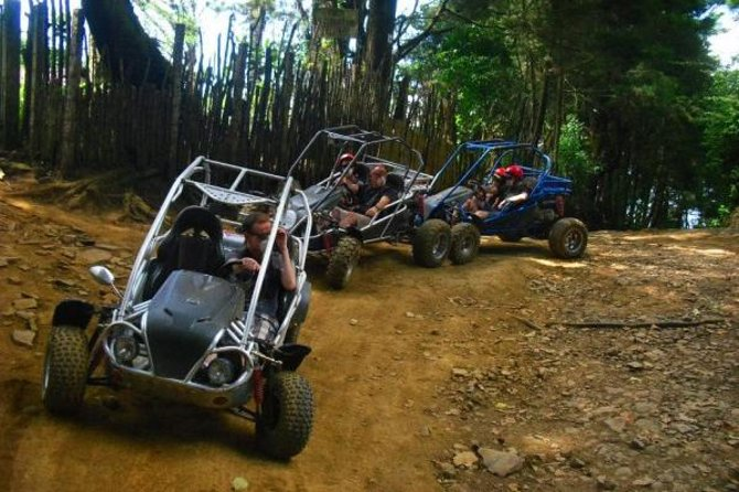 Buggies Adventure Tour Apaneca