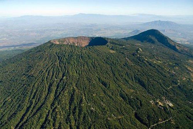 San Salvador Layover Tour | City Sightseeing & El Boqueron National Park