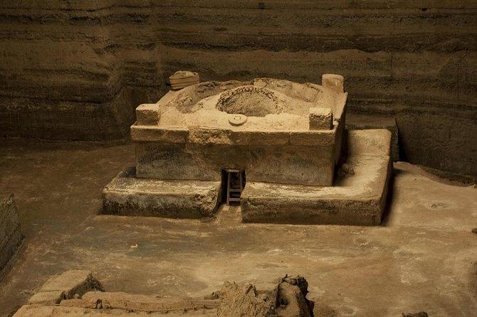 Visit Joya de Ceren, the Pompeii of the Americas