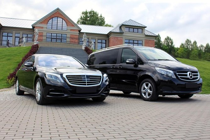 Private Point to Point Transfer in Amsterdam