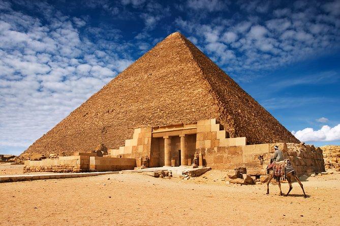 4-Days Cairo city break