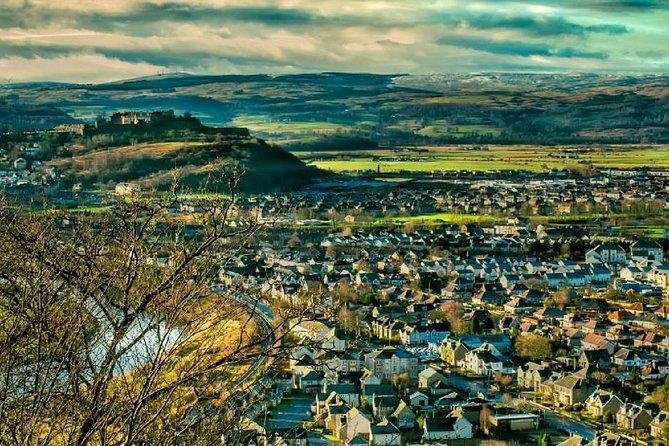 2 dages tur til Loch Ness; stirling og Inverness - Spansk turguide