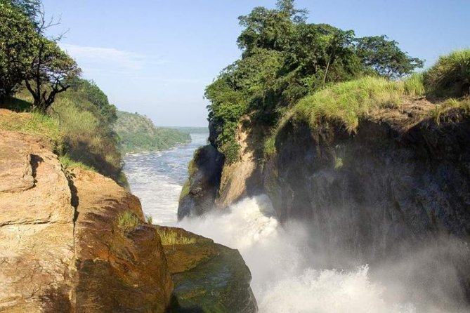 3-Day Murchison Falls Vacation Including Big 5 Sighting